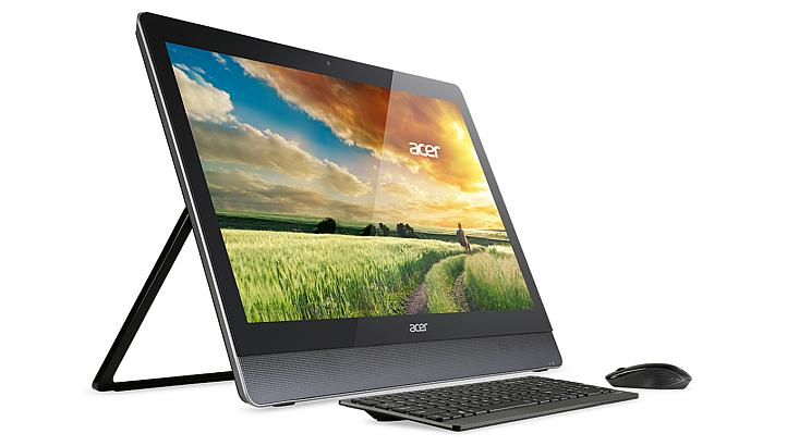 Acer-All In One Pc All in PC